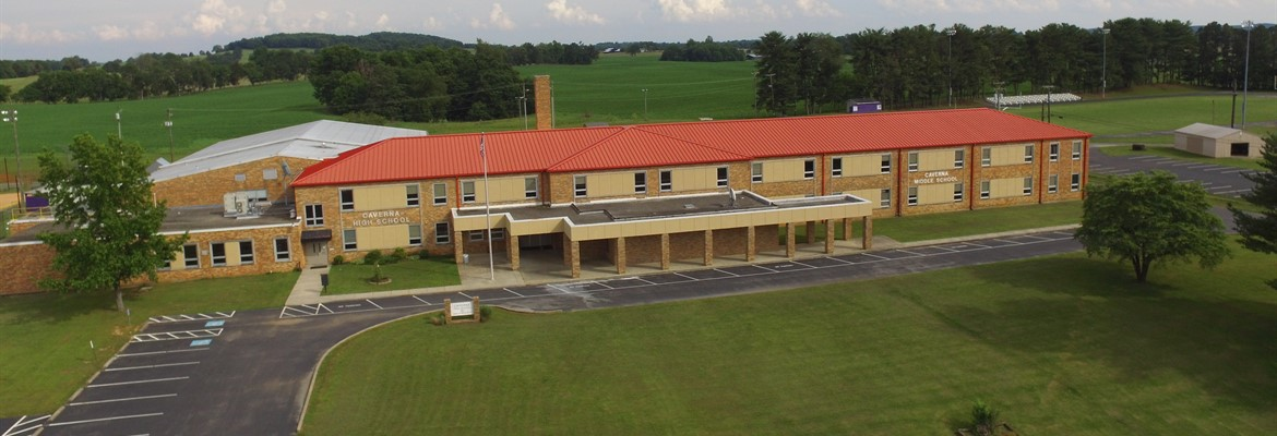 Caverna Independent School District